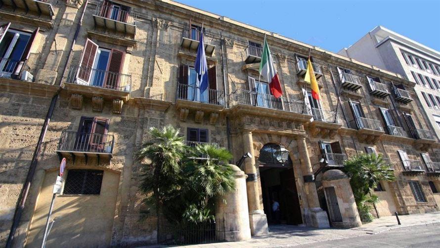 Sviluppo urbano Sicilia