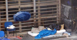 Servizi per persone senza fissa dimora attivi a Palermo