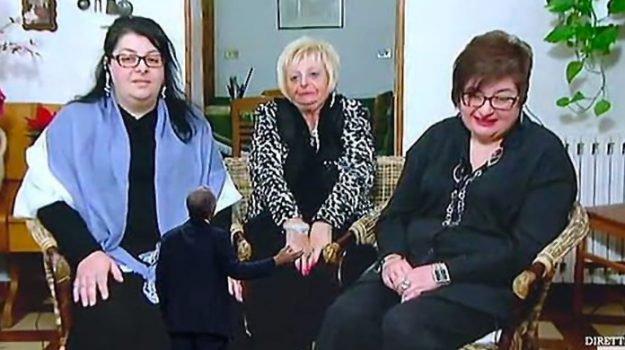Caso delle sorelle Napoli