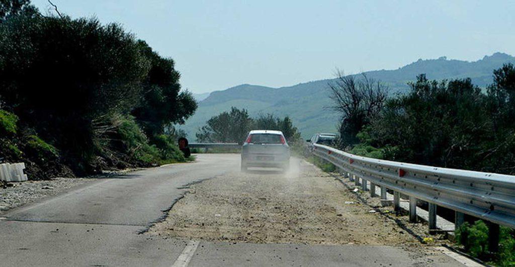 Strade provinciali Sicilia