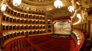WebTv del Teatro Massimo, gli appuntamenti dal 29 marzo all'1 aprile