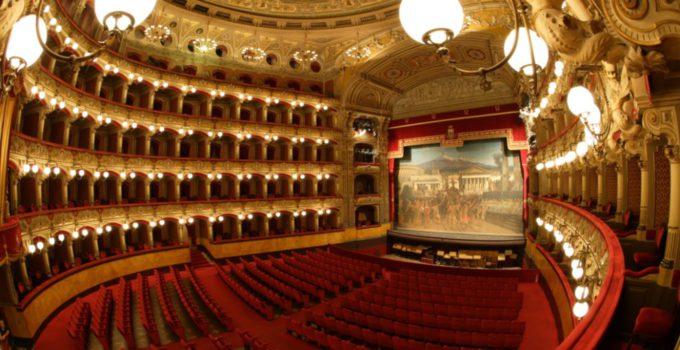 La Fondazione Teatro Massimo