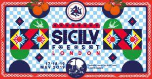 Sicily Fest: a maggio il meglio del cibo siciliano arriva a Londra