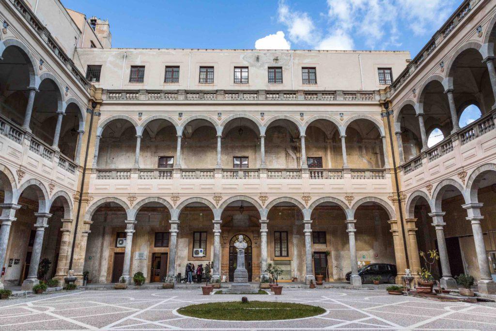 Giornate Fai di Primavera a Palermo