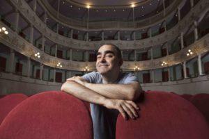 Teatro Massimo Palermo, giovani alla scoperta dell'orchestra con Elio