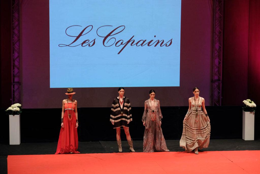 Moda internazionale a Messina