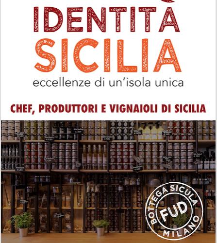 Identità Sicilia a Milano