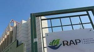 Caso di coronavirus in RAP