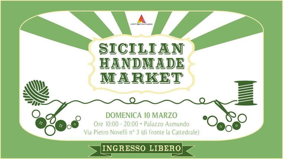 Sicilian Handmade Market
