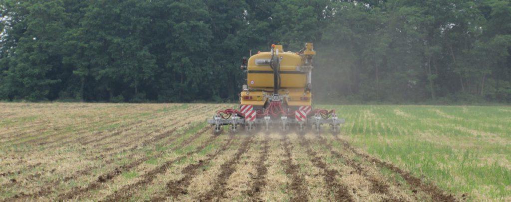 Energia da lavorazioni agricole