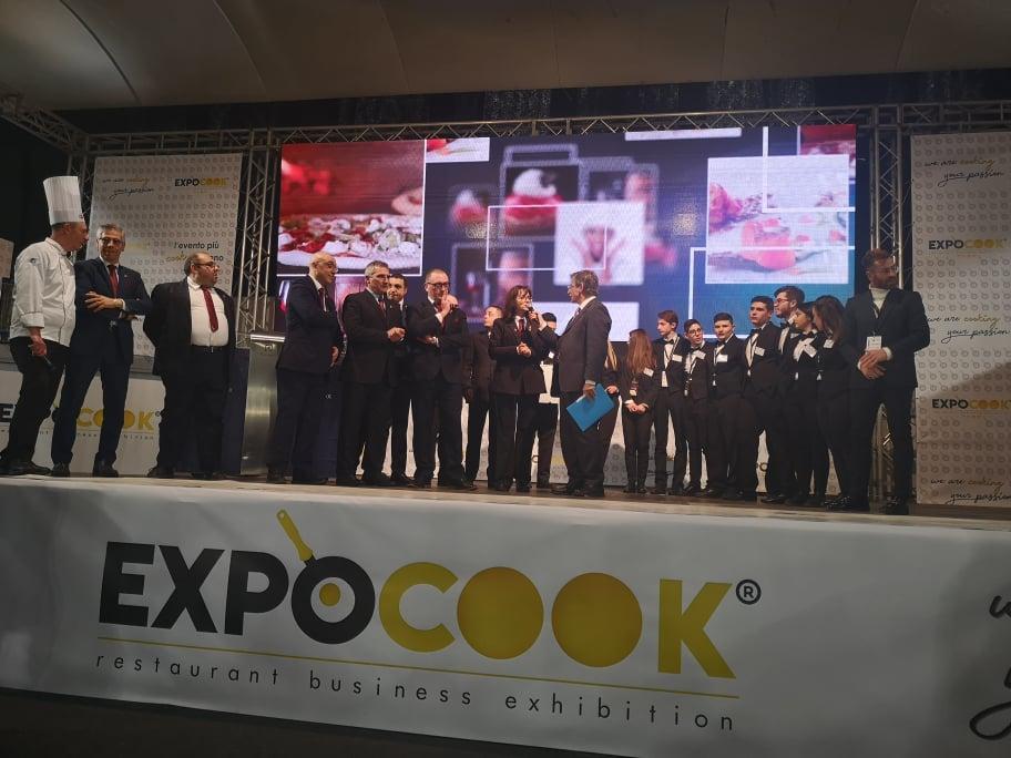Expocook 2019 da record