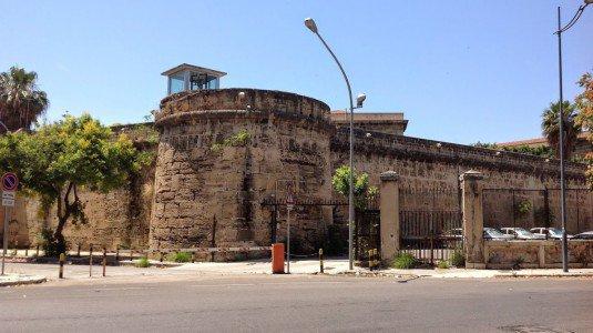 Tensione nelle carceri palermitane