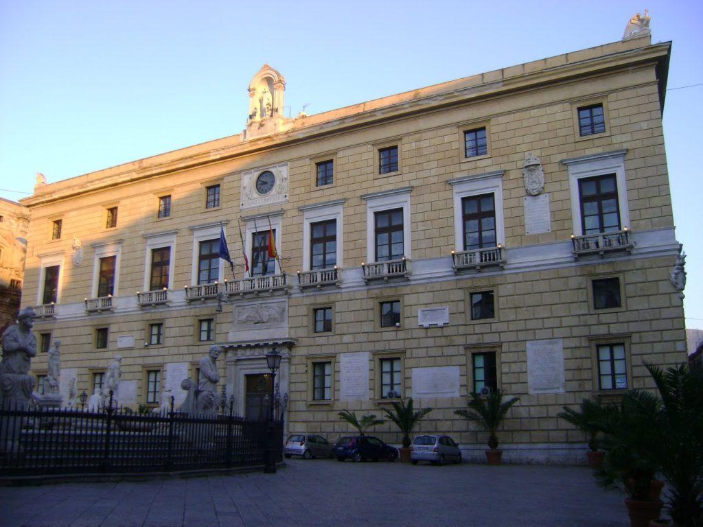 Coronavirus Palermo