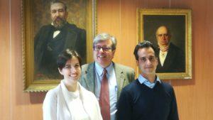 Dicar, due giovani ricercatori vincono le borse europee Marie Curie