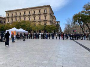 Primarie PD Palermo: grande affluenza ai gazebo, Zingaretti trionfa