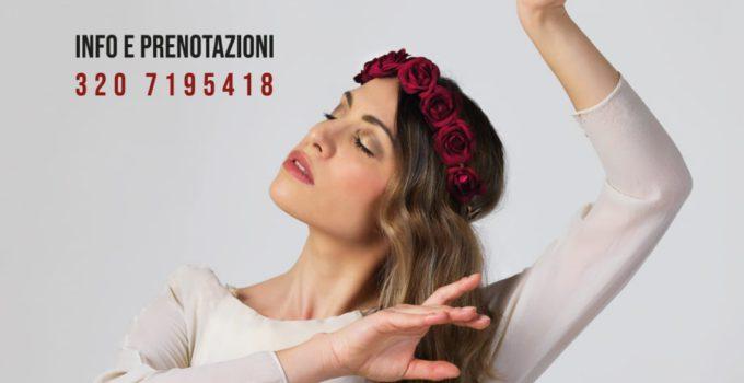 Flamenco al Teatro Lelio