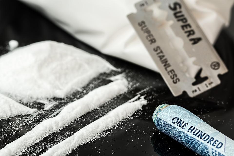 Cocaina ed eroina dal Brasile