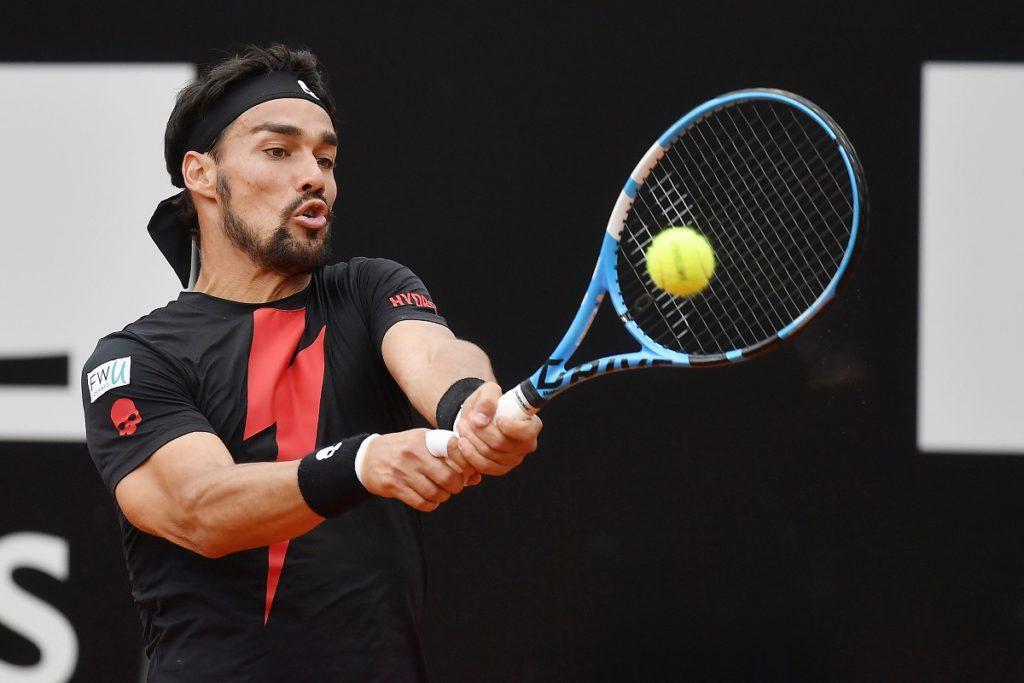 Tennis Montecarlo