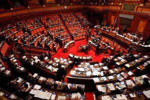 PD deposita mozione di sfiducia nei confronti del governo