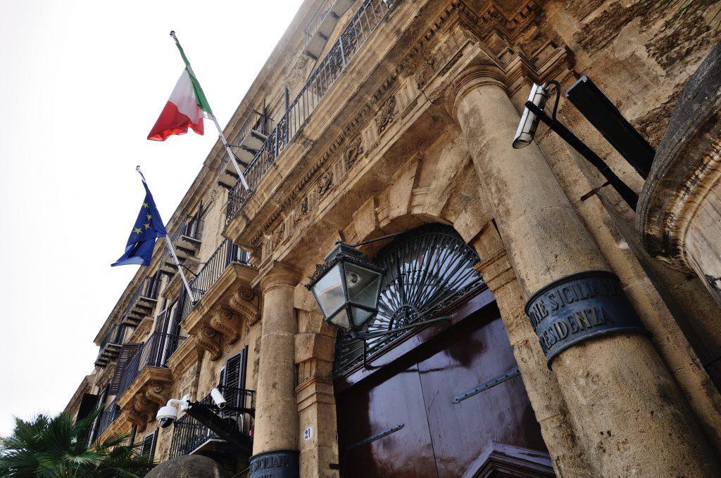 Piano energetico Sicilia