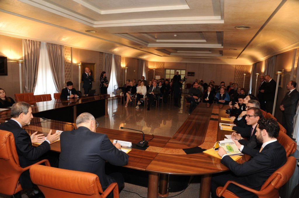 Governo incontra dirigenti scolastici