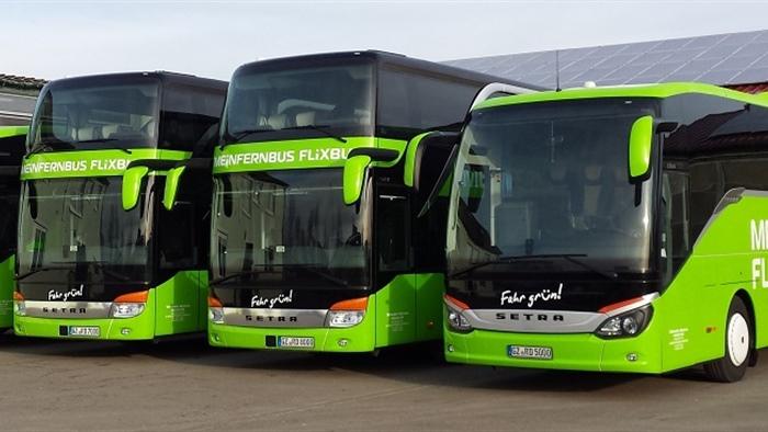 FlixBus da Palermo e Catania