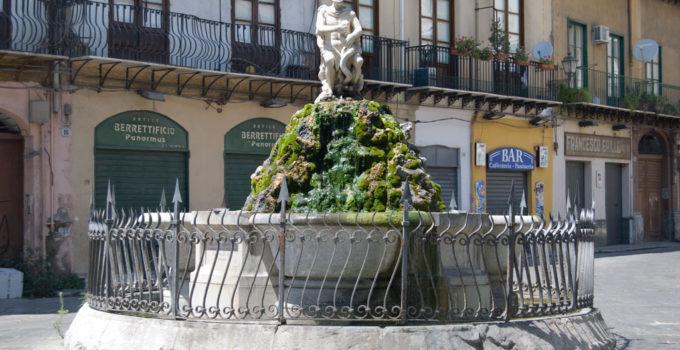 Fontana del Genio