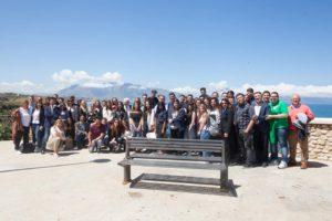 Internship camp Summer 2019: studenti stranieri e imprese siciliane