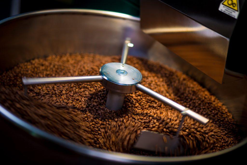 Caffè artigianale palermitano
