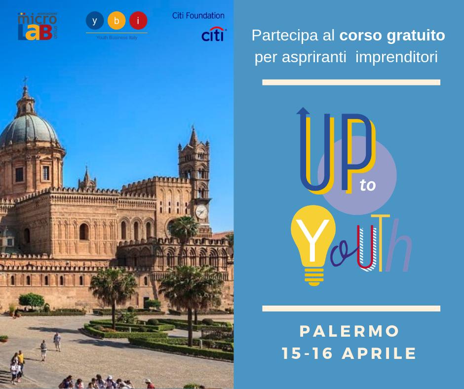 Aspiranti imprenditori a Palermo