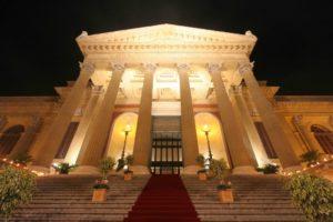 Concerto al Teatro Massimo per 50° Fondazione Lions Club International
