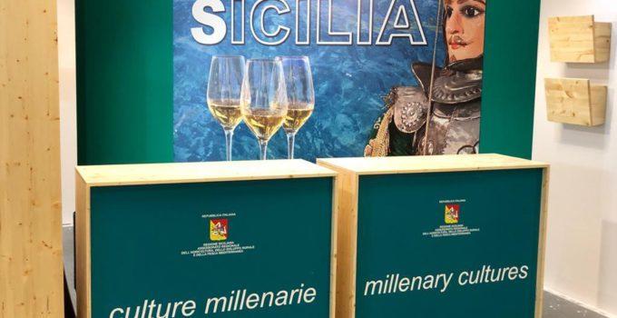 La Sicilia al Vinitaly