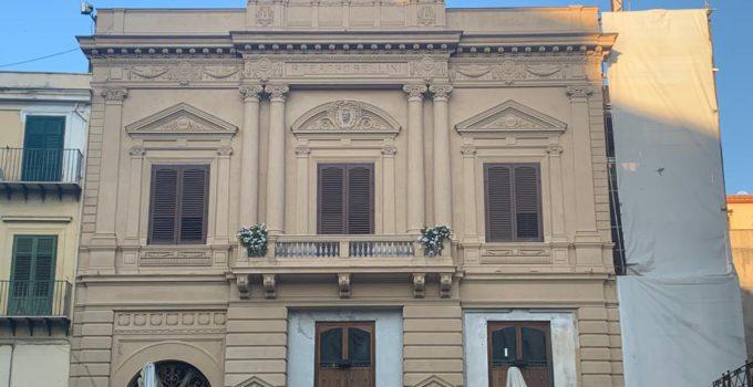 Teatro Bellini di Palermo riapre