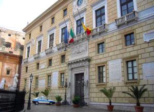 Presidente seggio elettorale Palermo: iscrizione-cancellazione all'albo