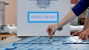 Eletti i sindaci e i Consigli comunali delle ultime dieci città