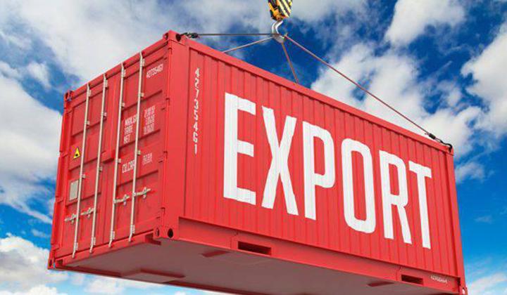 Export 2018