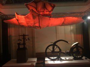 Mostra di Leonardo a Palermo aperta anche per le festività pasquali