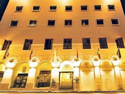 Riapre l'Hotel Sole con B&B Hotels