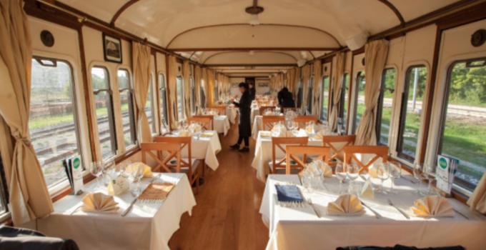 Slow Food Sicilia e Treni Storici del Gusto