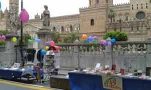 La Via dei Librai a Palermo, da venerdì 26 a domenica 28 aprile