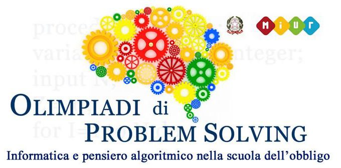 Olimpiadi di Problem Solving