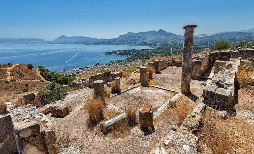Parchi archeologi siciliani