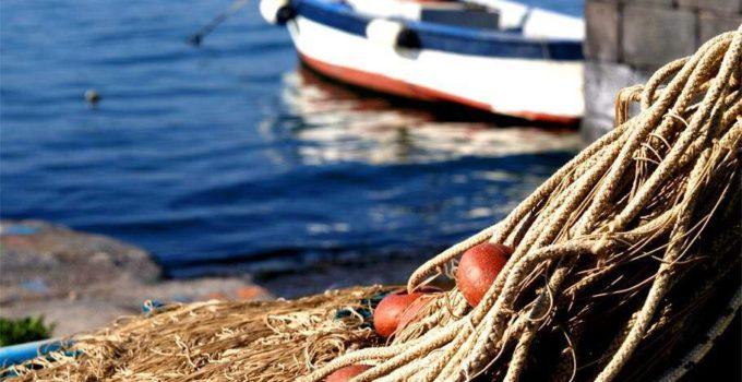 Comparto pesca in Sicilia