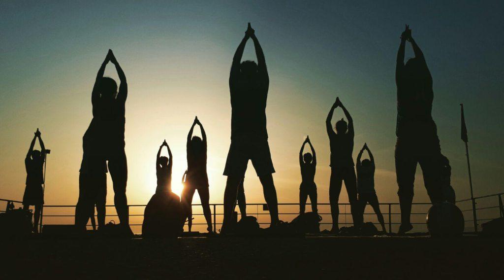 Yoga a Palermo