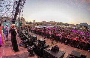 Unlocked Music Festival 2019, musica e legalità contro le dipendenze