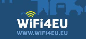 Internet nei Comuni, domani apre il bando WiFi4Eu della CE