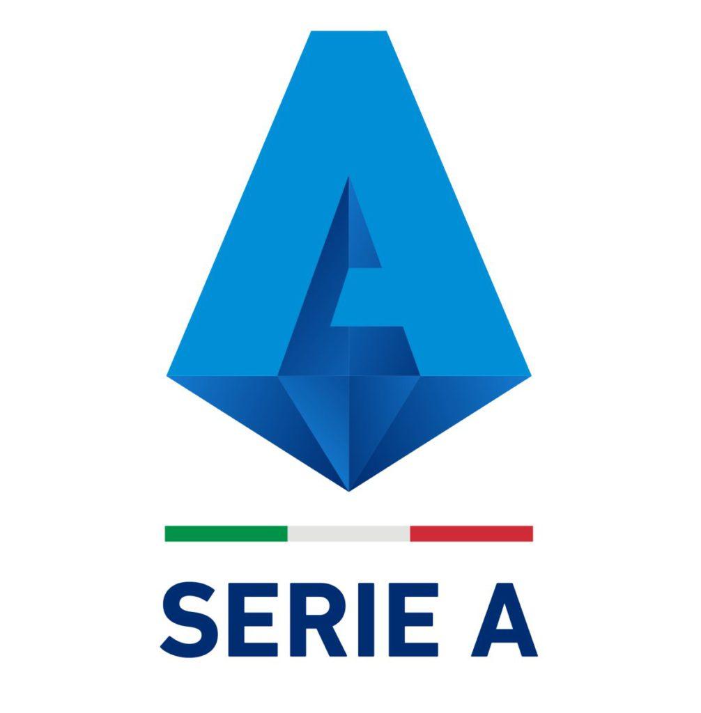 Presentato nuovo logo SERIE A