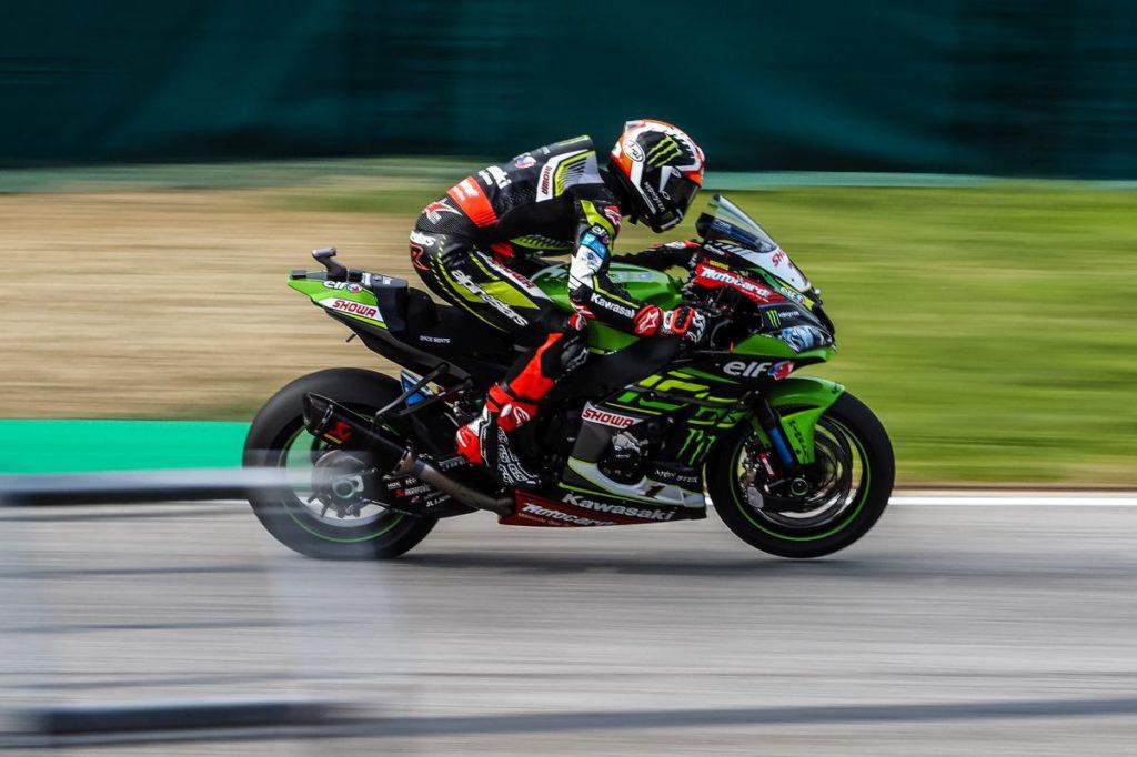 Superbike GP Italia