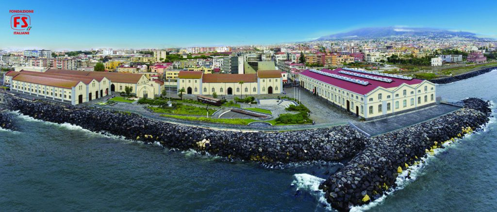 Visita musei di Napoli