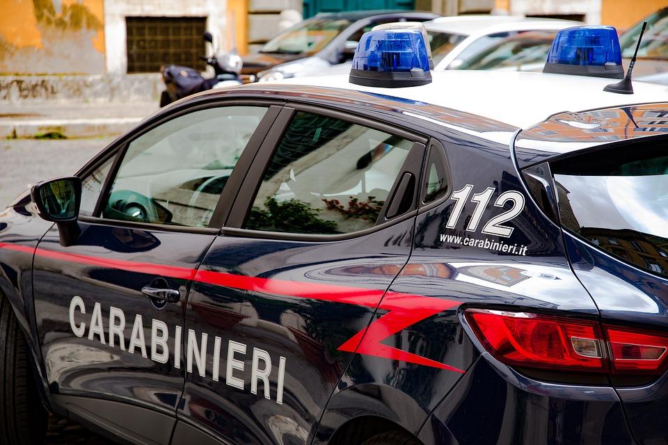 Operazione antidroga a Bari